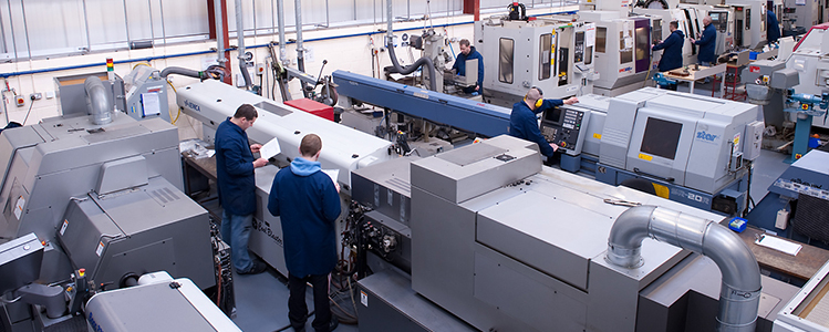 The medical contract manufacturing Faces Many Challenges